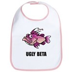 Ugly Beta Bib
