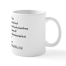 courage42x28 Mug