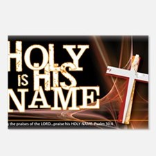holy-name Postcards (Package of 8)