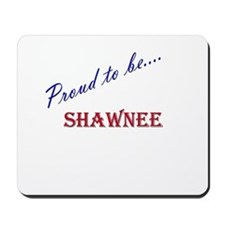 Shawnee Mousepad