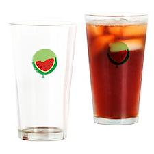 AugBabyTrans Drinking Glass