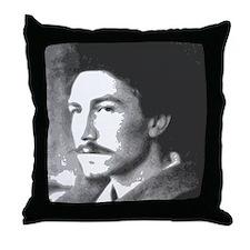 ezrapound1913 Throw Pillow
