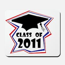 Graduation Class of 2011 5 Mousepad