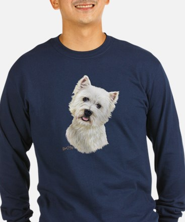 West Highland White Terrier T