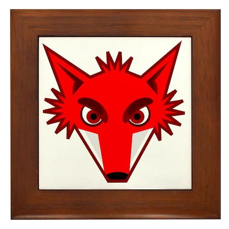 PeterM_Foxhead Framed Tile