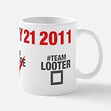 teamrapture Mug