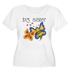 big sister bu T-Shirt