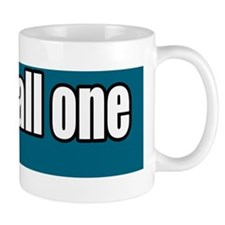 all-one-Bumper-Sticker Mug