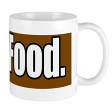 food-storage-Bumper-Sticker Mug