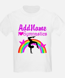 SUPER STAR GYMNAST T-Shirt