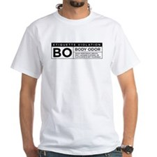 Body Odor Shirt