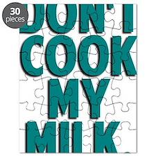 Dont Cook My Milk Puzzle