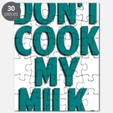 Dont Cook My Milk Puzzle