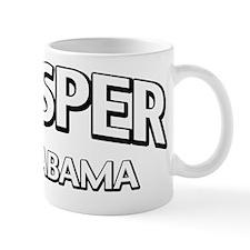 Jasper Alabama Mug