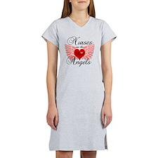 Nurses Angels copy Women's Nightshirt