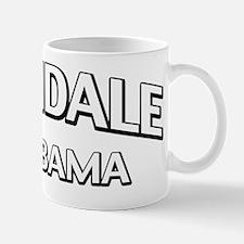 Irondale Alabama Mug