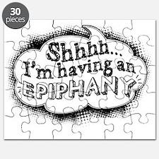 Epiphany_black Puzzle