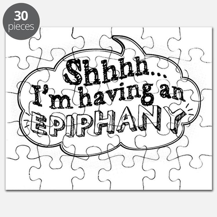 Epiphany_white Puzzle