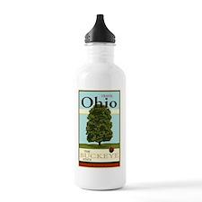 Travel Ohio Water Bottle