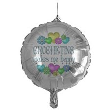 CROCHET Balloon