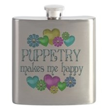 PUPPETRY Flask