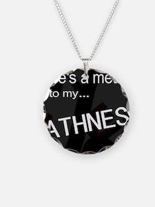 mathness final 01 Necklace