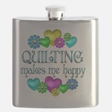 QUILT Flask