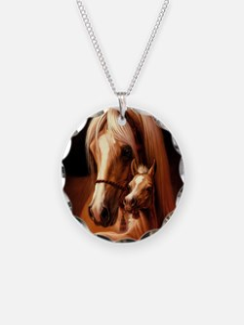 MommyandMegoldframe Necklace