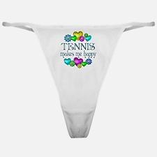 TENNIS Classic Thong