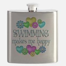 SWIM Flask
