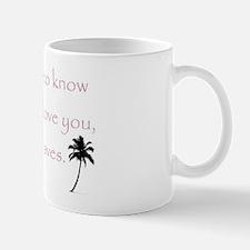 Island Inspiration Mug