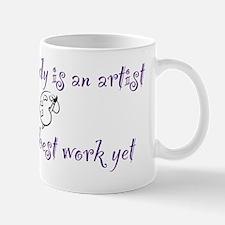 ArtistDaddy Mug