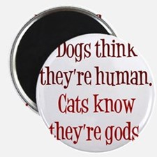 dogs-cats3 Magnet