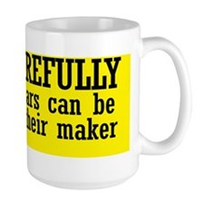 drive-carefully_bs3 Mug