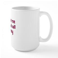 barney_rect1 Mug
