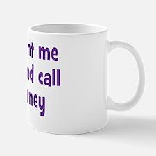 barney_rect2 Mug