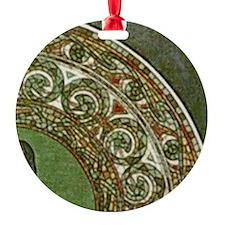 am_emerald8tile2 Ornament