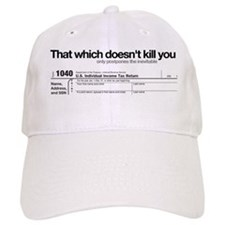 kill-you-mug Baseball Cap