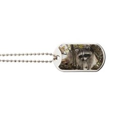 Here to Steal Your Heart Dog Tags