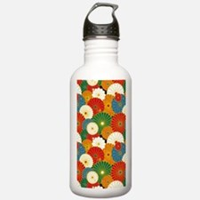 441 Jap2 Water Bottle