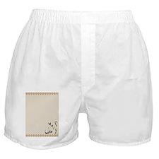 InsideCardArtstySiamese Boxer Shorts