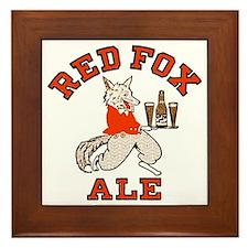 redfoxalewh Framed Tile