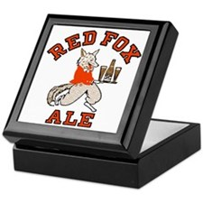 redfoxalewh Keepsake Box