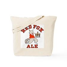 redfoxalewh Tote Bag