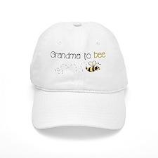 grandma to be Baseball Cap