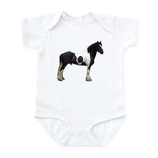 """""""Tinker 1"""" Infant Bodysuit"""