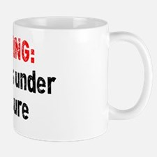 pressure_rect1 Mug