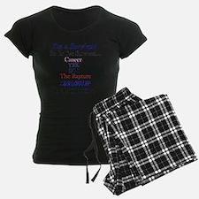 survivorcancer Pajamas