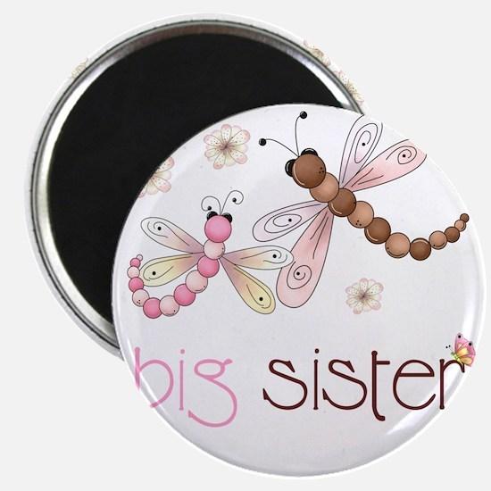 big sister drgonfly 2 Magnet