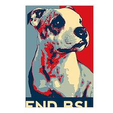 Violet End BSL image Postcards (Package of 8)